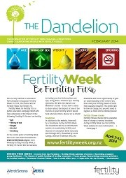 February 2014 Dandelion Newsletter