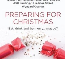 Auckland 'Preparing for Christmas' event