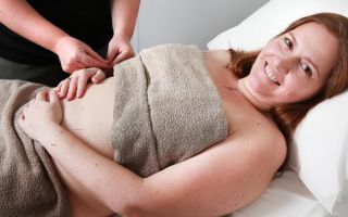 Hopeful mums with fertility problems increasingly turn to acupuncture and other alternative therapies