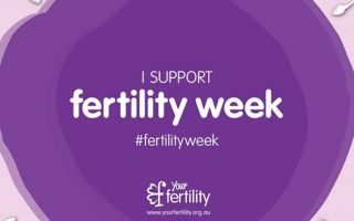 Australia's Fertility Week