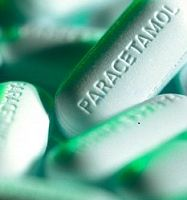 Couples in which men have high levels of paracetamol in their urine struggle to conceive, according to new findings.